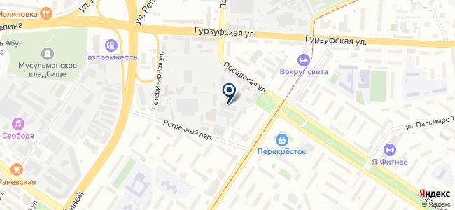 Проминтеллект, ООО на карте
