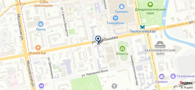 ИНГОРТЕХ, ООО на карте