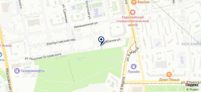 ОВЭК, ООО на карте