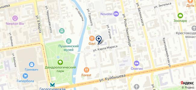 Мелитэк, ООО на карте