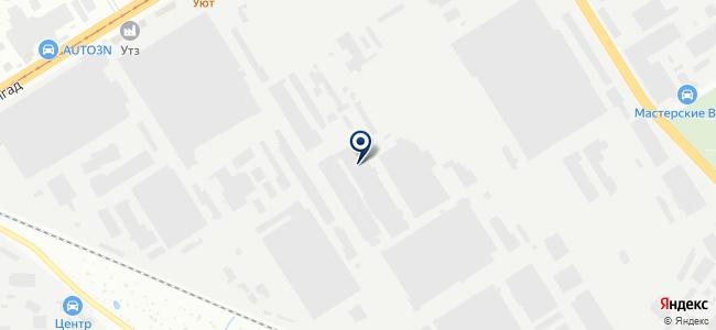 Элекор, ООО на карте