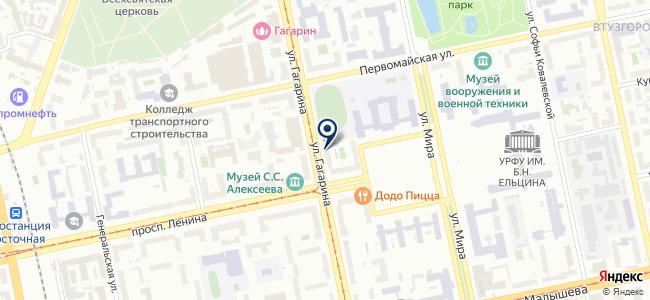 ЖКО, ООО на карте