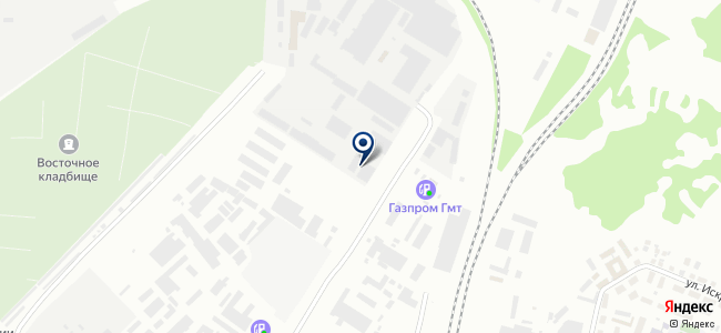 Технос, ООО на карте