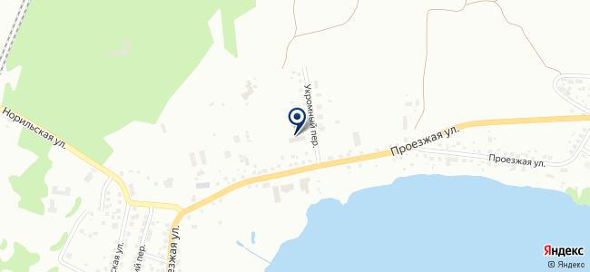 Автотрэфф.рф на карте