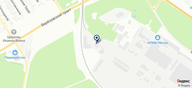 ФИТ-Инструмент на карте