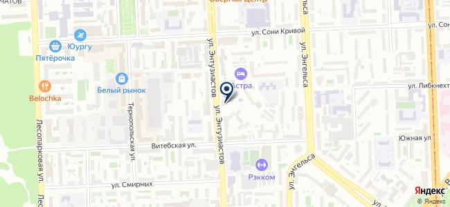 Deutsche Haus на карте