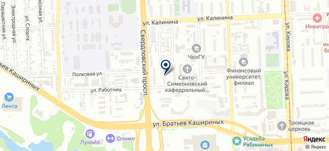 РемТехПлюс, ООО на карте