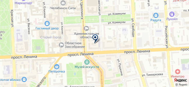 ЭлМон, ООО на карте