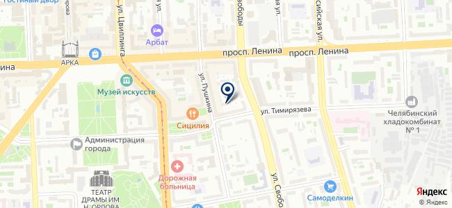 Автономные ЭнергоТехнологии, ООО на карте