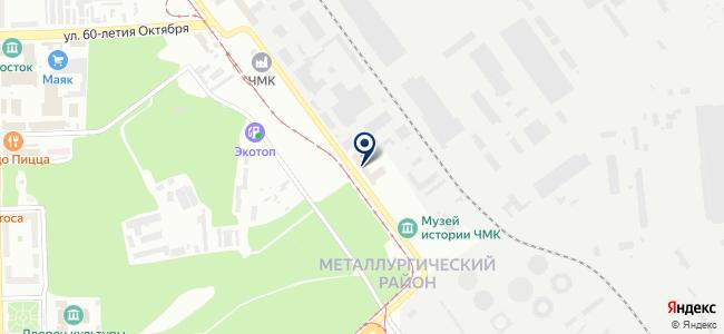 Линком, ООО на карте