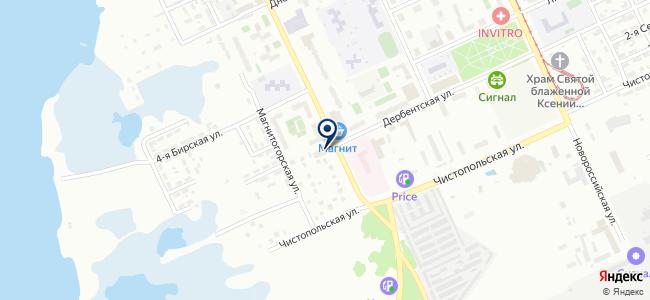 LedTehnology на карте