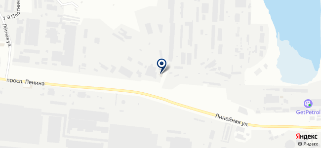 Профи-Свет, ООО на карте