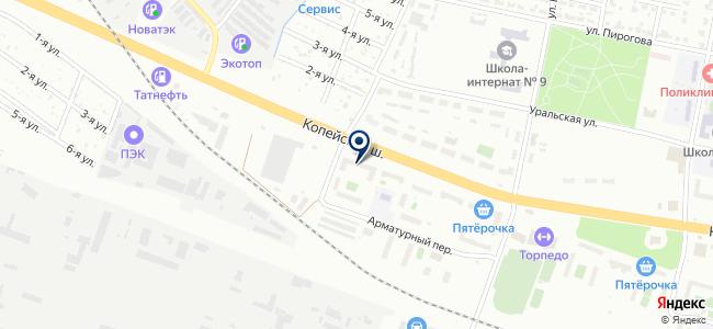 NoLimit Electronics на карте