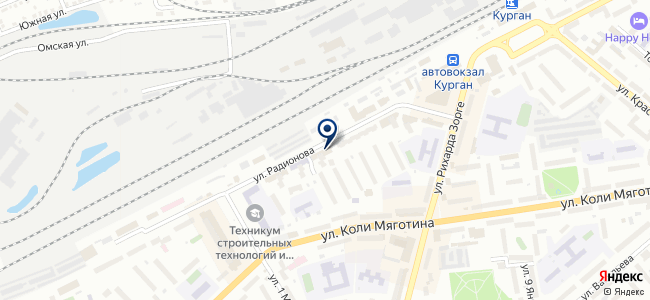 Максима-Сервис на карте