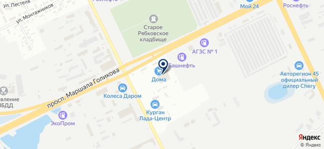 Стройсельхозторг на карте