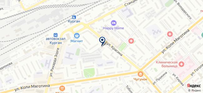 Маштехпром, ООО на карте