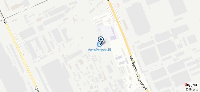 Курган-лада-транзит на карте