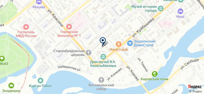 РемонтСтройСервис, ООО на карте