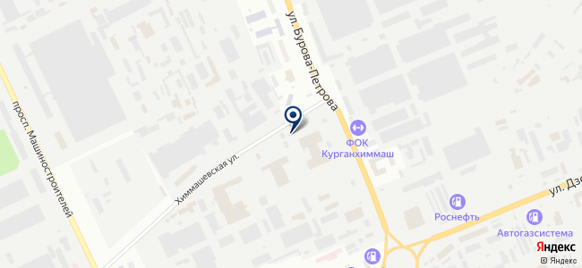 Городской электротранспорт, МУП на карте