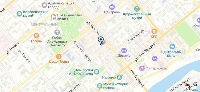 Сармат Групп, ООО на карте