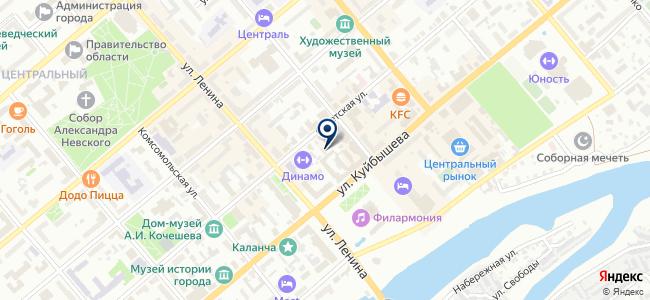 СервисОптКом, ООО на карте