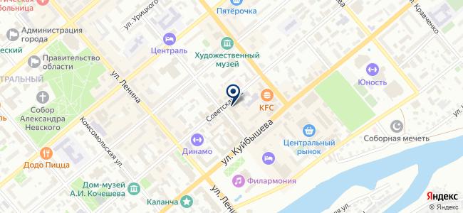 Акме Телеком, ООО на карте
