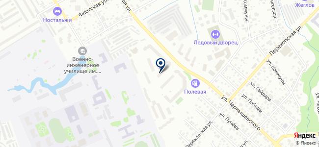 Центр Климата, ООО на карте