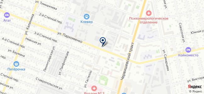 Cooper Industries Russia на карте