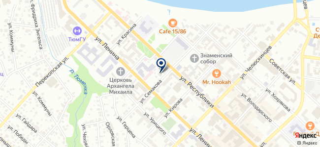 ГеоСтройСервис, ООО на карте