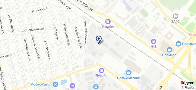 Svetoroom.ru на карте