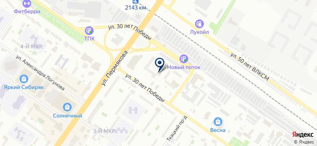АйТи-Аудит Консалтинг на карте