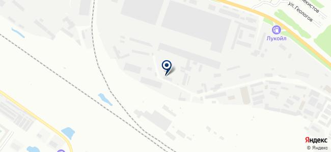 Профэнерго, ООО на карте