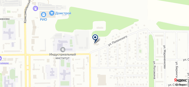 КонсалтПрофГрупп на карте