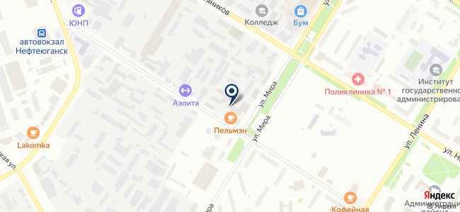 Энергостроймонтаж, ООО на карте