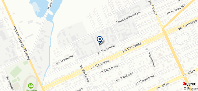 КЭМОНТ, электромонтажная компания на карте
