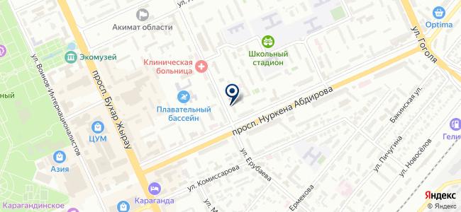 Центр Инструмент, сеть магазинов электроинструмента на карте