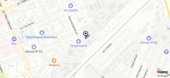 Alageum Electric, АО, торговая компания на карте