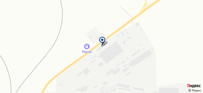 POWER BETON, ТОО, производственно-торговая компания на карте