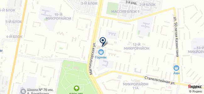 Амфибия, магазин, ИП Волкова Е.А. на карте