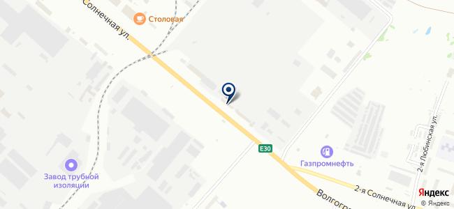 М-Электрум на карте