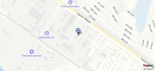 Юнис-Лада-Авто на карте