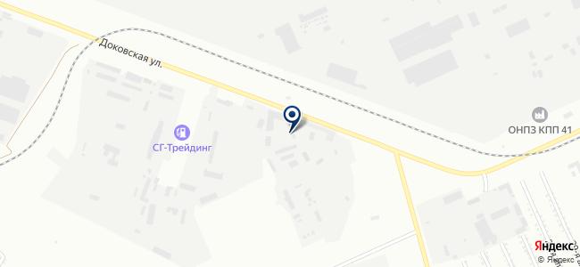 Kansai Servise на карте