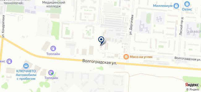 L-e-d светодиодные технологии на карте
