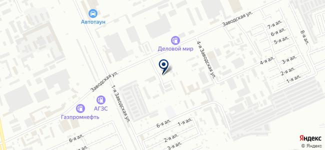 ЭСМ ПЛЮС, ООО на карте