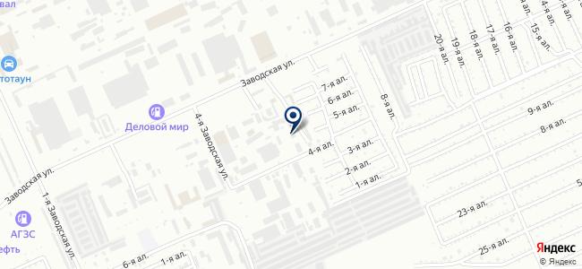 ФоПСиб, ООО на карте