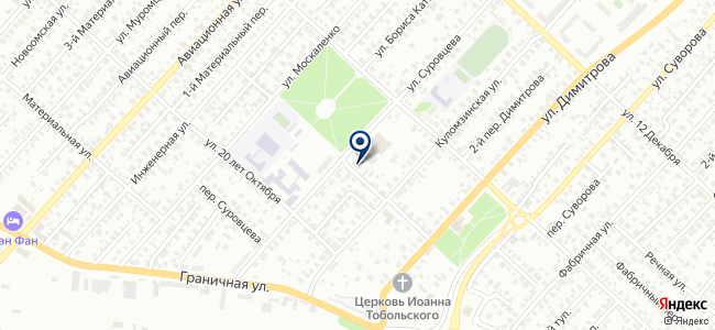 Арма-Прайм, ООО на карте