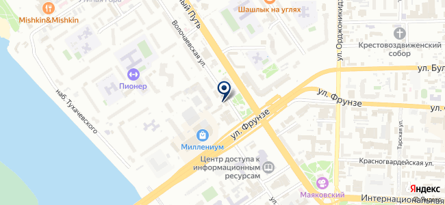 ЭлТорг, ООО на карте