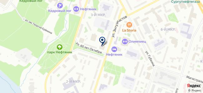 Посуда-Люстры на карте