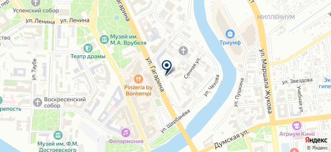 Центр Светодизайна на карте