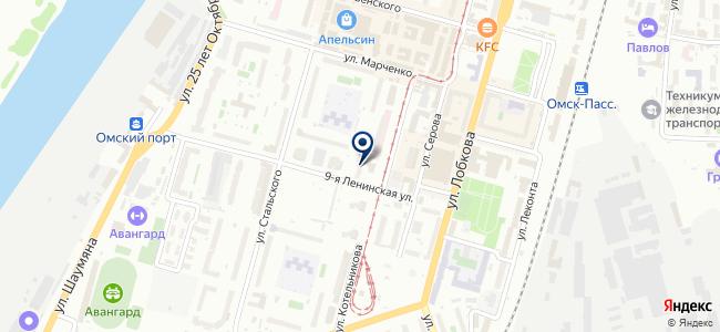 Гидросфера на карте